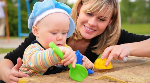 развивающие игры для детей в 1 2 года Parentingru